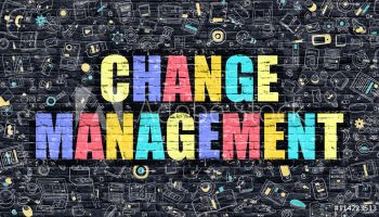 Change Management for Service design
